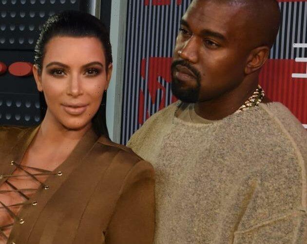 Kanye West Lashes Out: Kim Kardashian Imprisoned Me and Took Everything I Have!