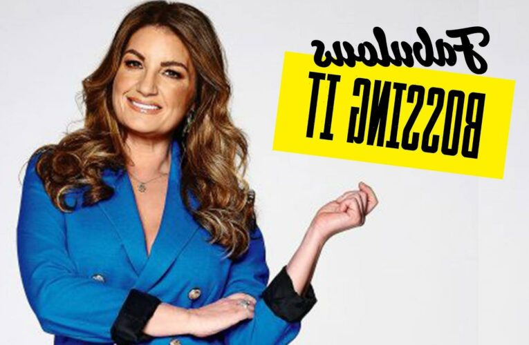 Karren Brady gives career advice from talking to your boss to post-lockdown work-life balance