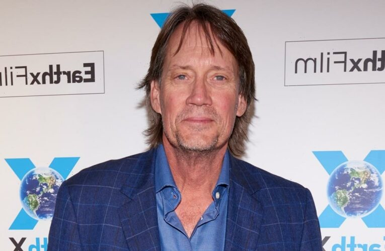 Kevin Sorbo Claims He Threw a Fit Over Masks in a Starbucks, Mass Mockery Ensues