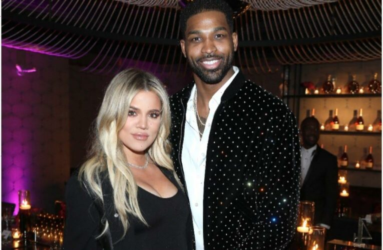 Khloé Kardashian 'Is Still Very Loyal' to Tristan Thompson and May Want to Get Back Together With Him, Source Says