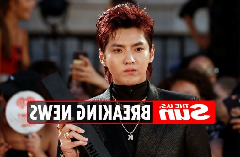 Kris Wu arrested for rape after claims former EXO K-pop star 'lured young women into sexual relationships'