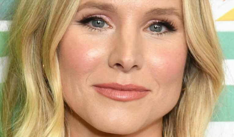 Kristen Bell Is Upset About Her Daughter's Name For This Surprising Reason
