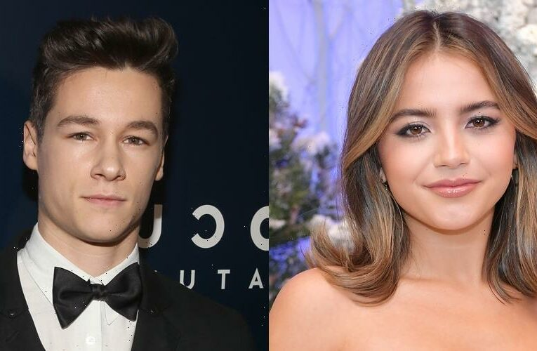 Kyle Allen To Play Romeo Opposite Isabela Merceds Juliet In Rosaline Movie!