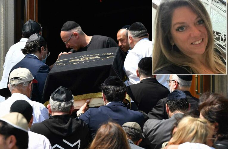 Last victim of Florida building collapse laid to rest in Brooklyn