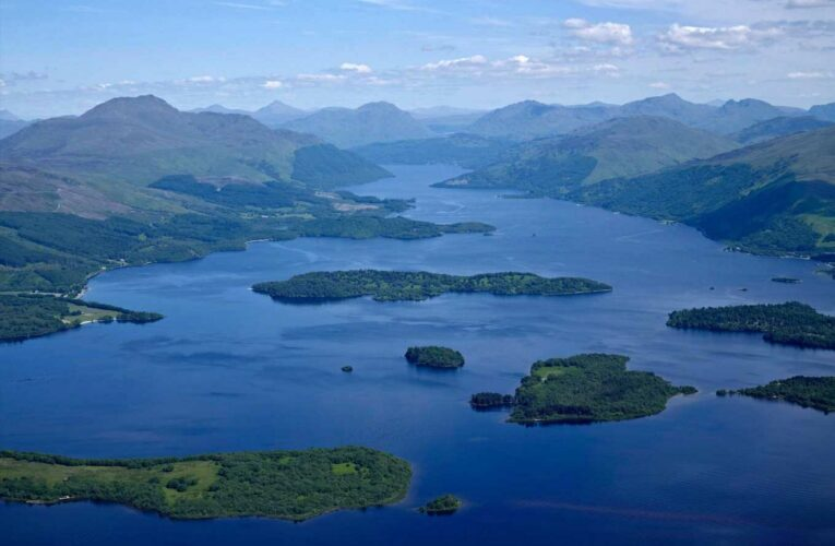 Loch Lomond accident – Boy, 9, among three found dead in lake tragedy as lad, 7, fights for life