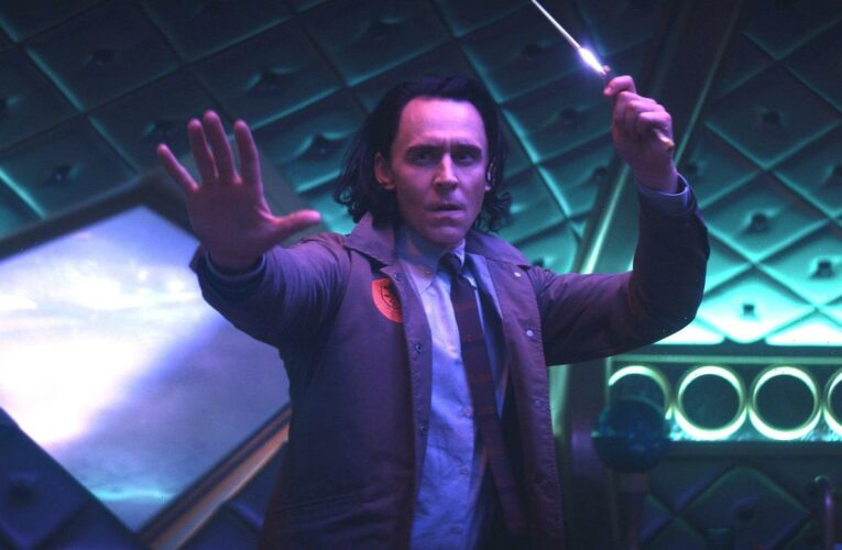 Loki's Daggers Stayed in the MCU Thanks to Marvel Fans, Tom Hiddleston Says