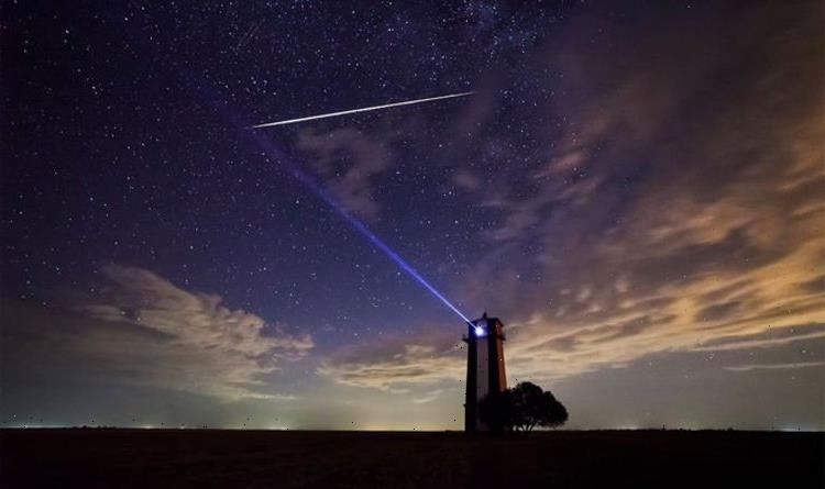 Look up! The Delta Aquariids meteor shower peaks tonight and you don't want to miss it