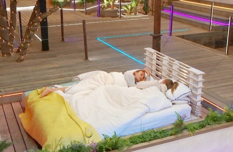 Love Island Spoiler: Drama on the horizon as boys decide to share beds with new girls in Casa Amor