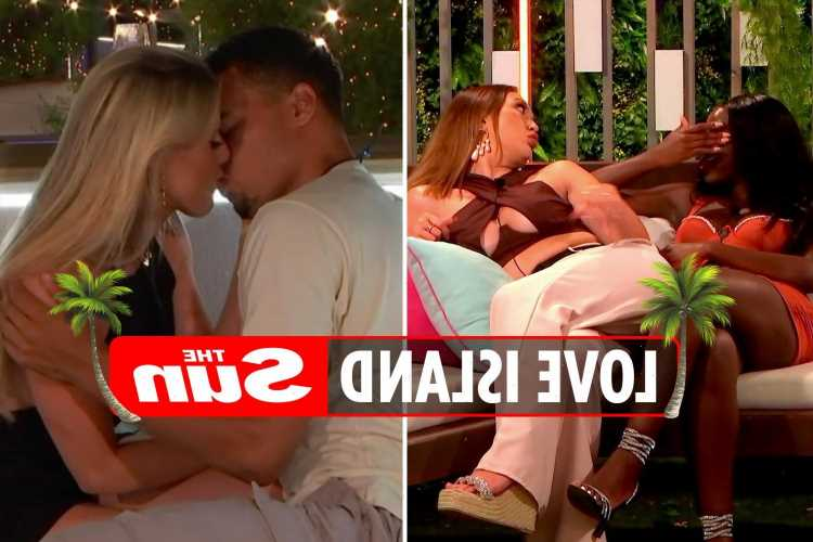 Love Island spoilers: Heartbroken Kaz fights back tears after figuring out ex Toby snogged Chloe