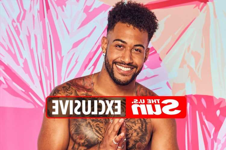 Love Island star Javonny Vega once busted for possession of weed before joining dating show