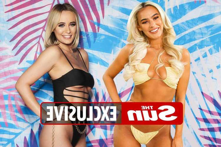 Love Island's Lillie Haynes slams 'cheating' Liam after he dumped her for Millie