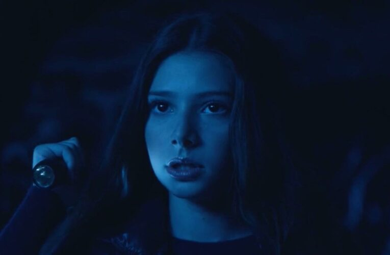 Makenzie Moss Talks Let Us In & Working With Her Dad Again  Exclusive Interview