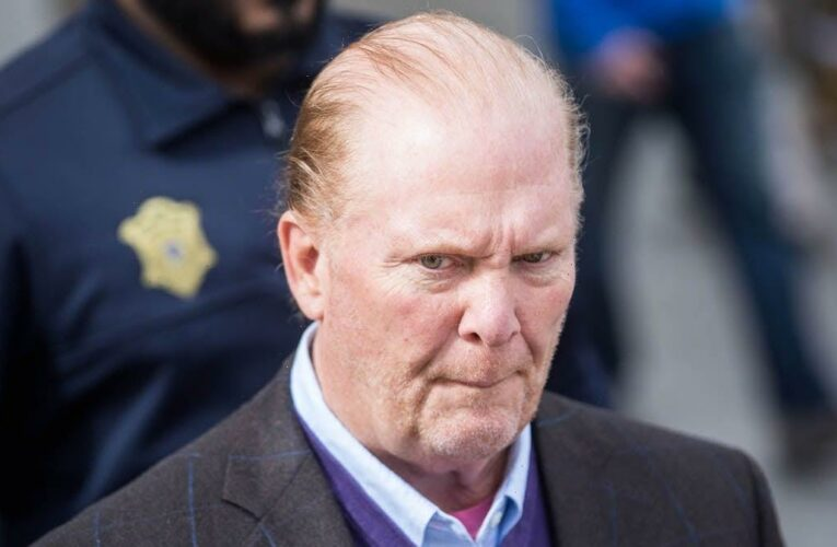 Mario Batali and Partners to Pay $600,000 to Settle Sexual Harassment Claims