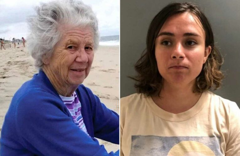 Maryland woman charged with killing 92-year-old housemate