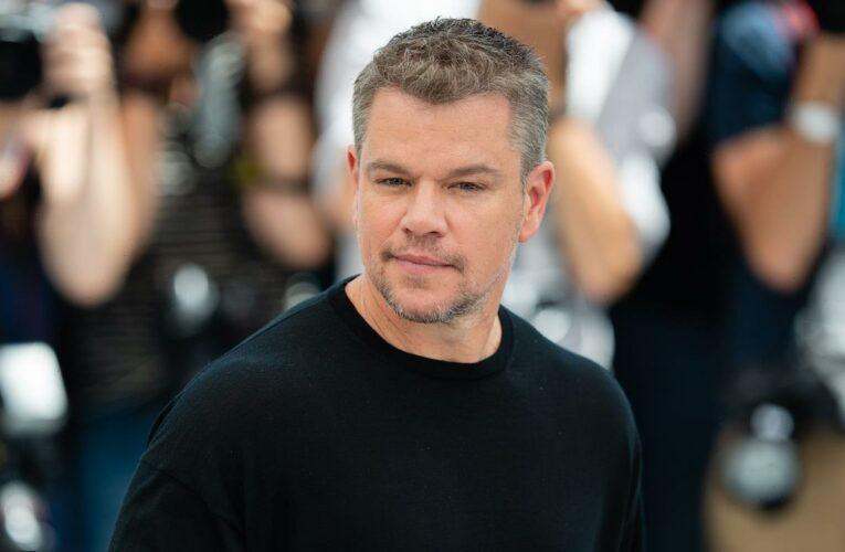 Matt Damon Reflects on Saying No to Lead Role in 'Avatar': 'You Will Never Meet an Actor Who Turned Down More Money'
