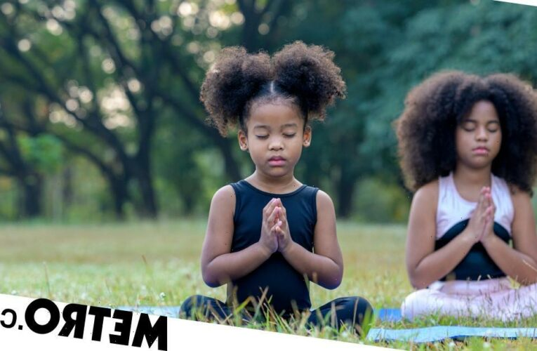 Meditation found to give children more than an hour of extra sleep at night
