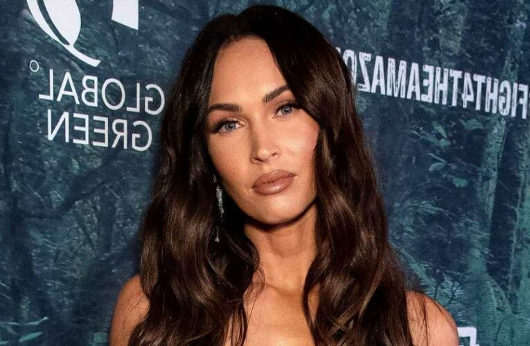 Megan Fox Slams 'Cruel' Comments About Parenting: Mom-Shaming Is 'Archaic'