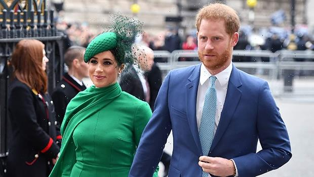 Meghan Markle & Prince Harry's Daughter, Lilibet Diana, Added To The Royal Line of Succession