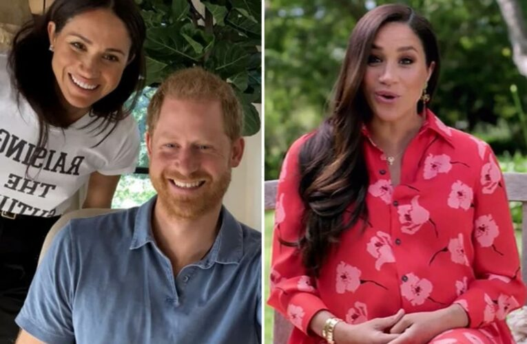Meghan Markle and Prince Harry's baby daughter Lilibet will be 'friendly', 'smart' & 'a handful' says horoscope