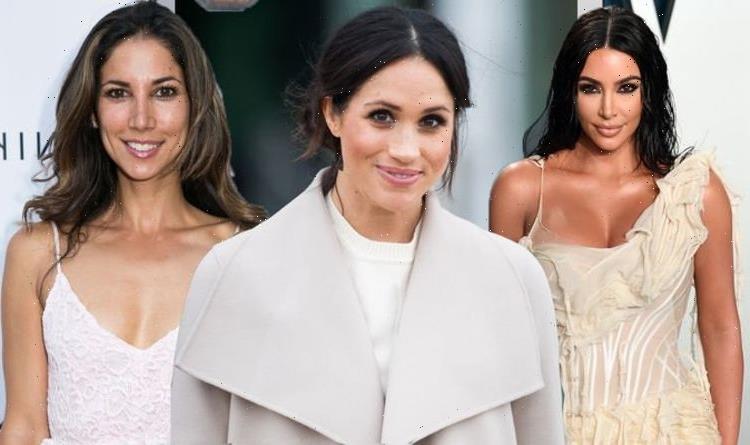 Meghan Markle 'wants to be a Kardashian' after royal Megxit, says model Leilani Dowding
