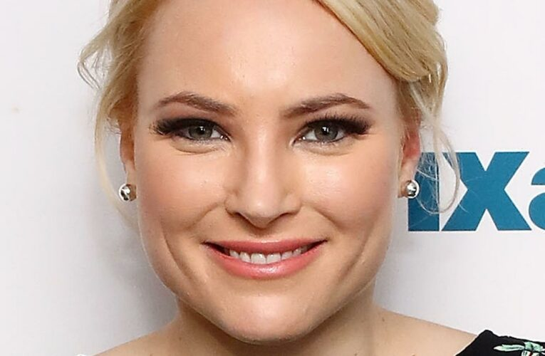 Meghan McCain Finally Responds To Gossip Surrounding Her Exit Announcement From The View