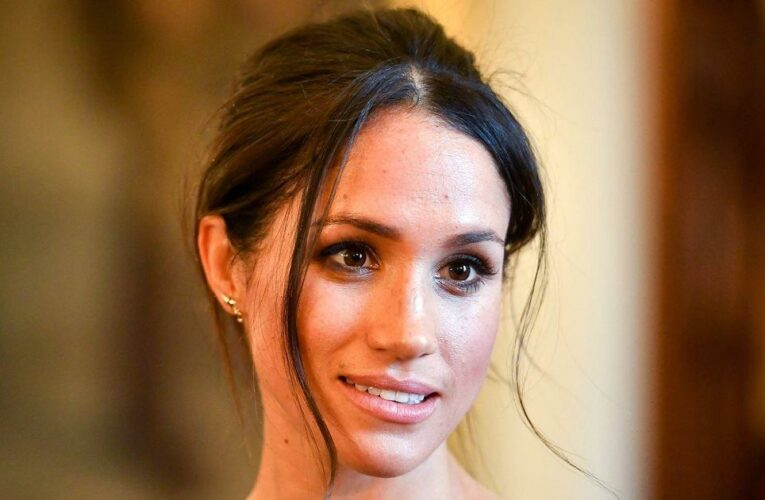 Meghan 'alluded to herself' with name of new Netflix series, royal expert claims