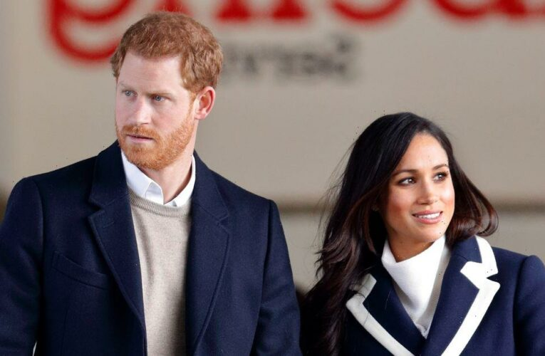 Meghan and Harry's next move 'dreaded' by William as couple plan to become 'influencers'
