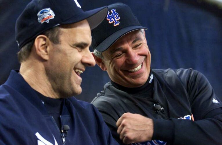 Mets winning Subway World Series 'would have changed a lot of lives'