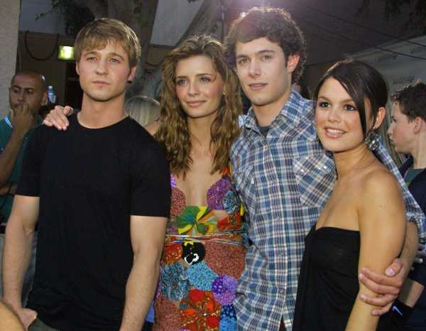 Mischa Barton 'Didn't Even Like' Playing Marissa Cooper on 'The O.C.'