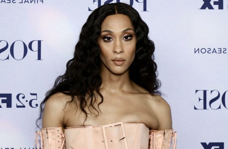 Mj Rodriguez Just Made Emmy Awards History With Her Lead Acting Nomination For Pose