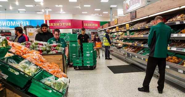 Morrisons, Tesco and Sainsburys workers expose shoppers most annoying habits