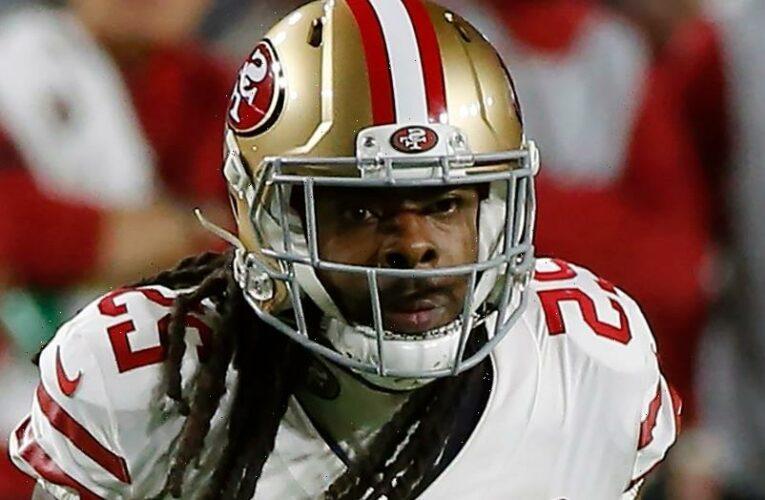 NFL star Richard Sherman arrested on domestic violence charge