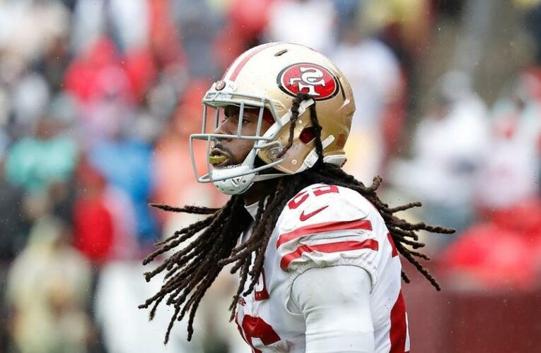 NFL star Richard Sherman issues apology following arrest, vows to seek help for 'mental and emotional health'