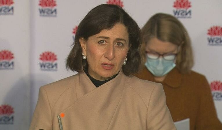 NSW reports 78 new COVID-19 cases, Premier pleased with 'drop in the numbers'