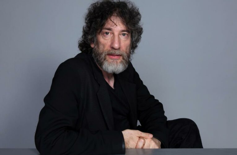 Neil Gaiman Scores Series Order For TV Adaptation Of 'Anansi Boys' At Amazon