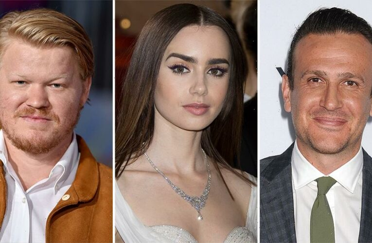 Netflix Acquires Charlie McDowells Windfall Starring Jason Segel, Lily Collins And Jesse Plemons