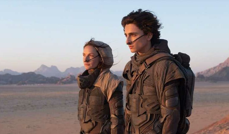 New 'Dune' Trailer and Footage Coming to IMAX Theaters – Here's How You Can See It For Yourself