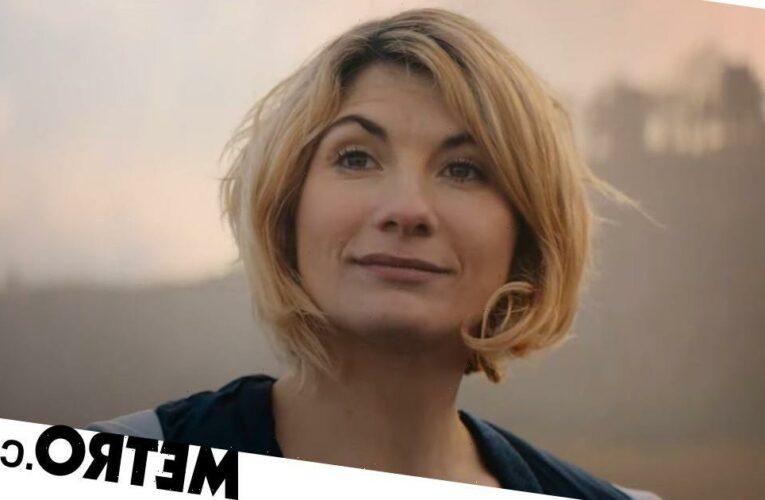 New Doctor Who trailer. Go, go, go!
