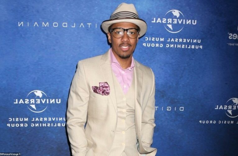 Nick Cannon Reveals Rare Snaps of His Kids Playing Together After Welcoming Seventh Child