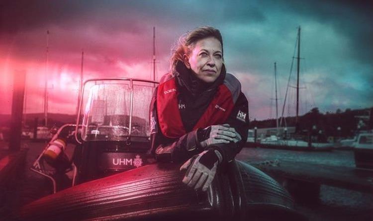 Nicola Walker plays Norwegian marine detective in new drama Annika: Shes totally on board