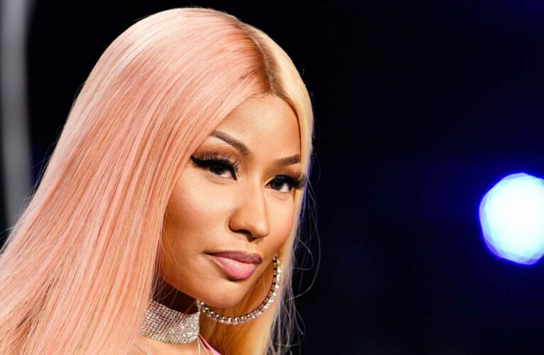 Not a Drill: Nicki Minaj Wants to Host the 'Real Housewives of Potomac' Reunion