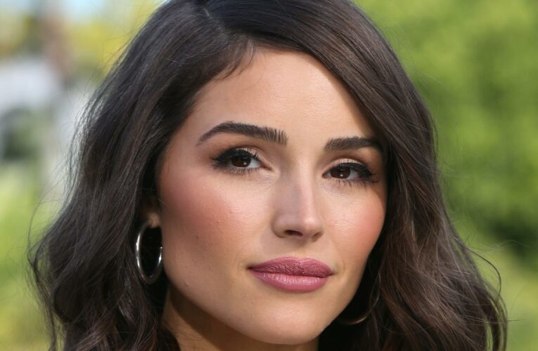 Olivia Culpo Reveals Her Must Haves For Working From Home