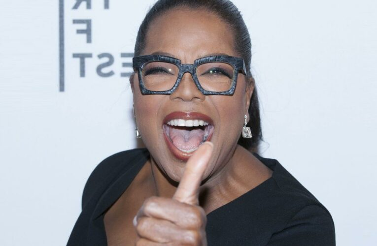 Oprah Sells Orcas Island Waterfront Estate for $14 Million