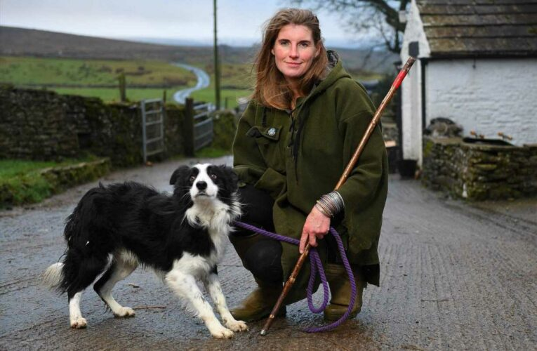 Our Yorkshire Farm's Amanda Owen posts heart-breaking tribute as family friend dies of cancer