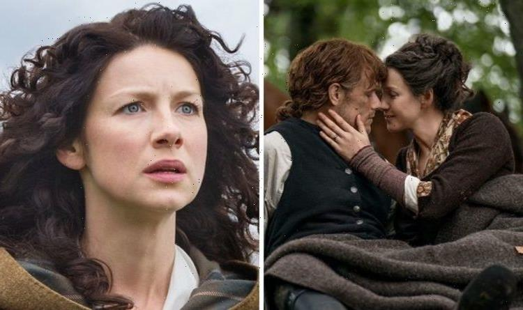 Outlander showrunners detail Claire Frasers dilemma over Jamie: You feel for her