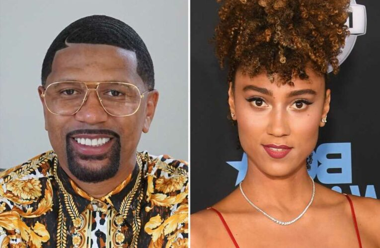 Peloton star Ally Love tells Jalen Rose about almost dying at age 9
