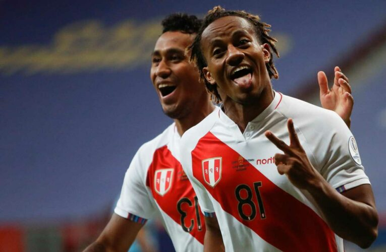 Peru vs Paraguay FREE: Live stream, TV channel, kick-off time and team news for Copa America quarter-final TONIGHT
