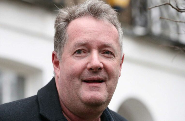 Piers Morgan sparks outrage as he compares Covid to Hitler and the Nazi Party