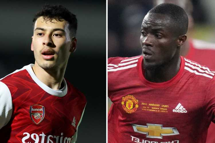 Premier League clubs worst-hit by Tokyo Olympics with Man Utd losing two stars and Arsenal ace Martinelli featuring