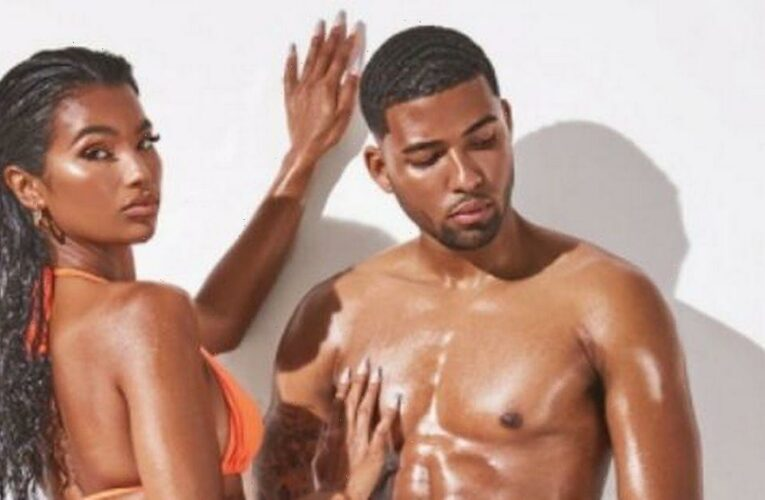 PrettyLittleThing launches swimwear so you and your partner can match on holiday